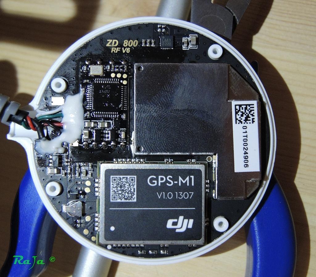 DJI GPS&Compass